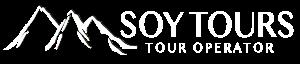 Soy Tours Logo